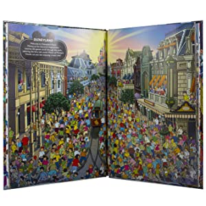 look,find,and,&,activity,book,books,activities,puzzle,hidden,picture,pi,phoenix,mickey,minnie,disney