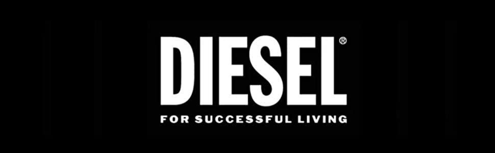Diesel evergreen logo