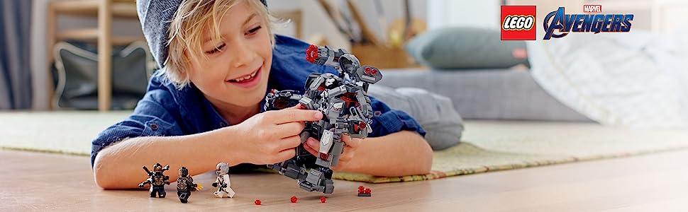 LEGO, toys, building, Avengers