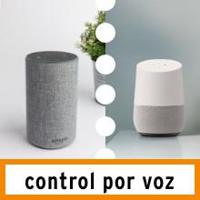 Alexa, google assistant