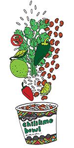 Chili Lime Bowl