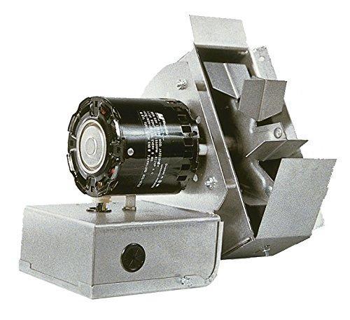 Tjernlund D 3 Inline Draft Inducer Fan For Vertical Vent