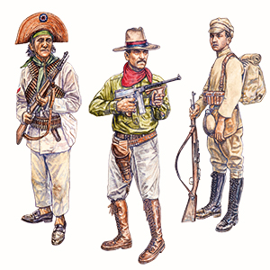 Men at Arms; Osprey series; military history