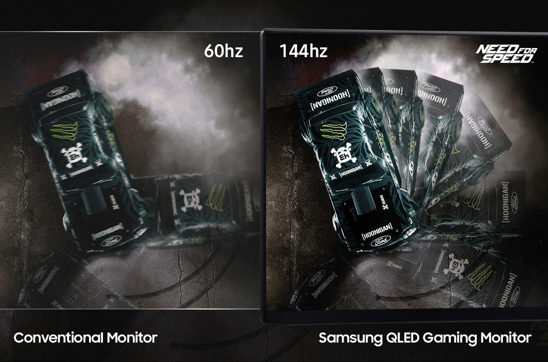 Samsung CHG90 Series Curved 49-Inch Gaming Monitor - IBJSC com Vietnam
