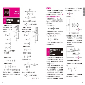 計算問題の展開式は、省略せず丁寧に解説。 図版も豊富で、初学者にもよくわかる!