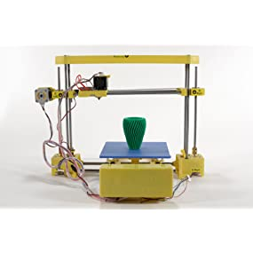 Colido Diy 3d Printer With Filament Build Your Own 3d