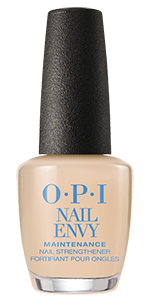 OPI Nail Envy Nail Strengthening Treatment Nail Care Nail Lacquer Base Coat Maintenance