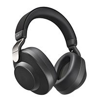 Over-the-head headphones for great Calls & Music | Jabra Elite 85h
