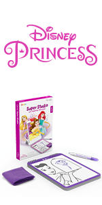 Princess osmo for iPad and fire tablet