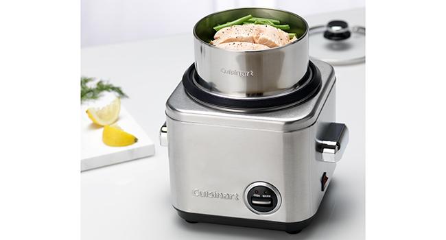 viande vapeur, poisson vapeur, cuisson vapeur, cuiseur vapeur, autocuiseur, Cuisinart