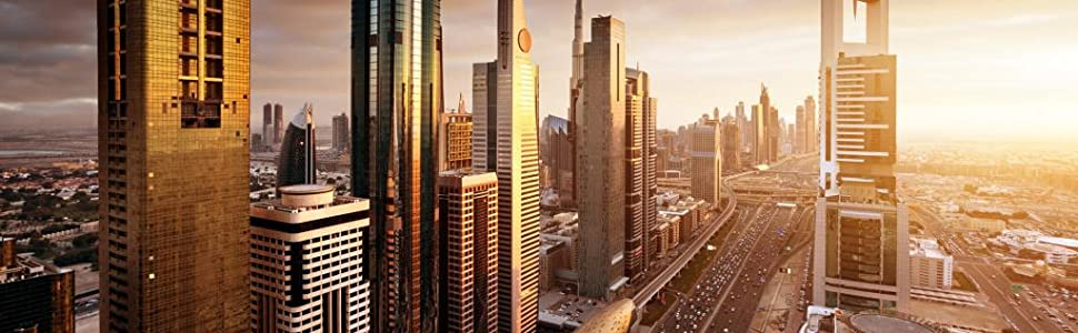 MARCO POLO Reiseführer, Dubai, Urlaub, Urlaubtipps, Touren-App, Insider-Tipps, arabische Halbinsel