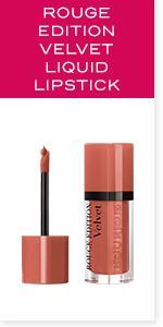 Bourjois Edition Velvet Liquid Lipstick
