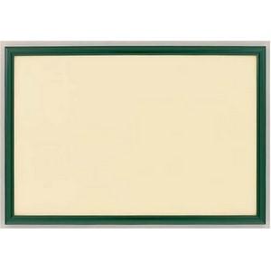 木製パズルフレーム ウッディーパネルエクセレント シャイングリーン (18.2x25.7cm)