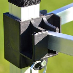 verstellbar leicht Scherensystem Aluminiumgestell