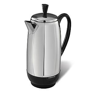 large capacity perfect coffee