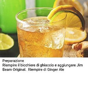 Jim Beam, whisky, bourbon, kentucky, USA, white, malt, straight, drink, glass, rocks, food,