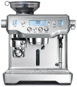 Breville Oracle, Breville Espresso, Oracle, BES980XL, Automatic Espresso Machines, Espresso Machines