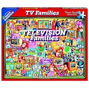 collage of many different TVs and TV shows that were popular