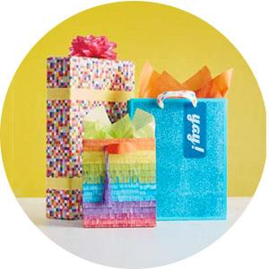 gift bag, gift bags, gift bags with tissue paper