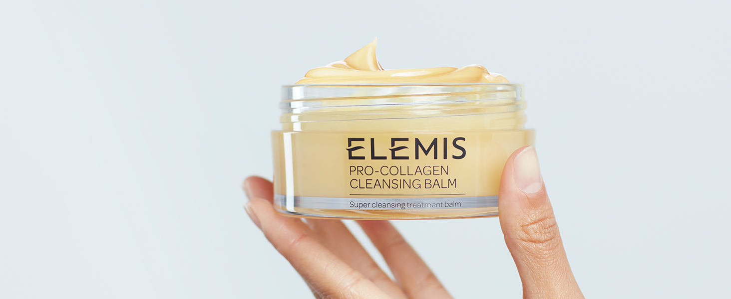 Pro-Collagen Cleansing Balm - Step 1 Cleanse