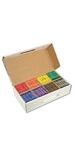 Prang Crayon Master Pack
