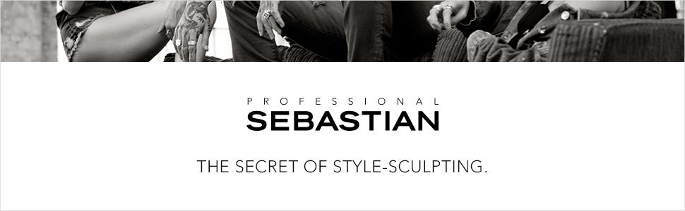 Sebastian Professional Molding Mud KV 2