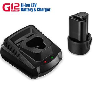 G12 battery