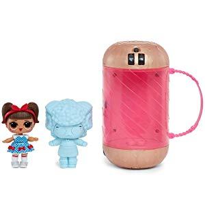 ejemplo muñeca