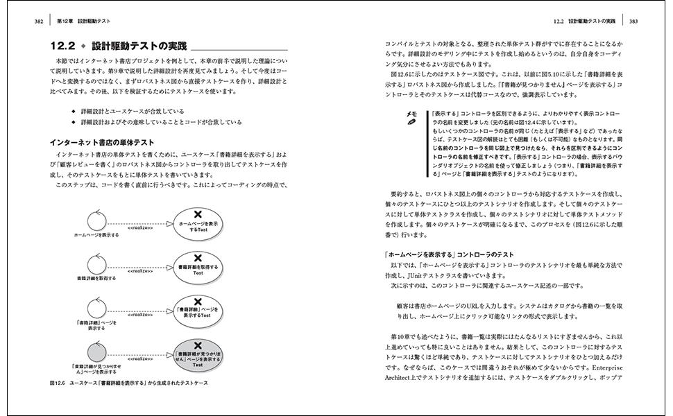 ユースケース駆動開発実践ガイド (OOP Foundations)