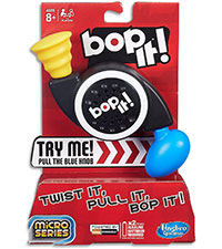 Bop It! Mirco Edition