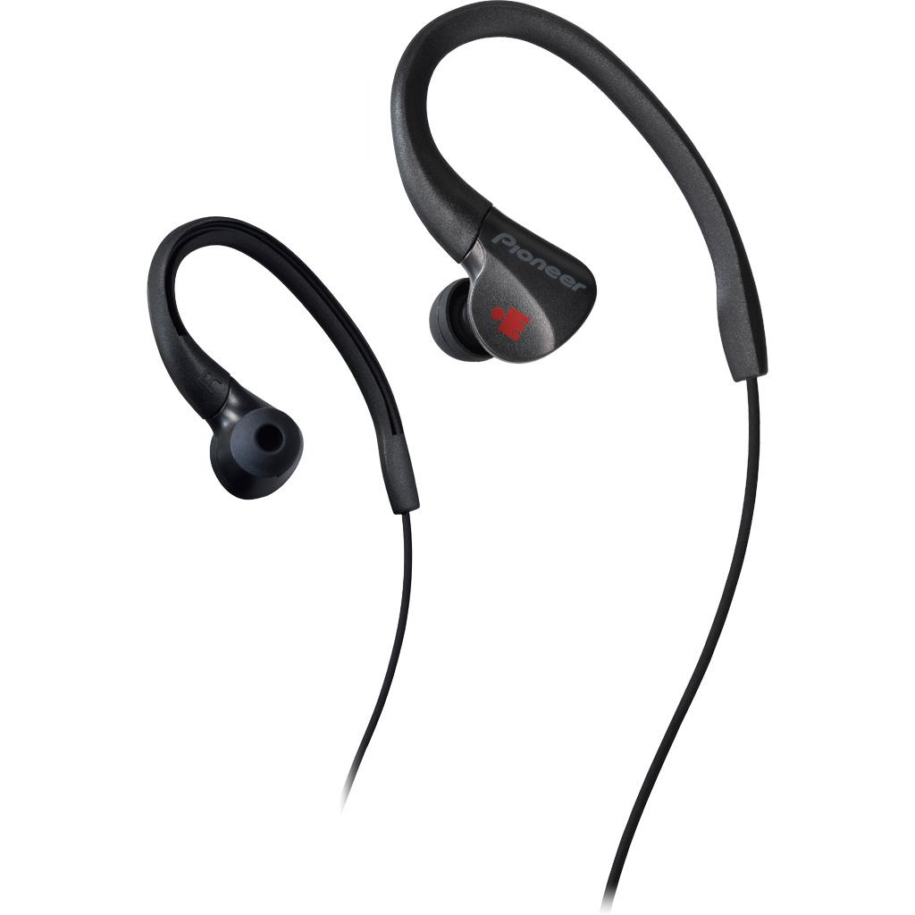 pioneer bluetooth headphones. pioneer ironman se-e3m sports earphones bluetooth headphones s