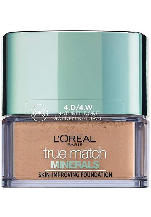 L'Oréal Paris True Match Foundation, Liquid Foundation, True Match, Foundation, L'Oréal Paris