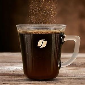 Nescafe, gold