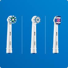 Oral-B Genius 8000N Zahnbürste