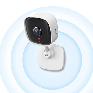 TP-link Tapo C100 Wifi Wi-fi Wireless Home Security Baby Camera Full HD Spy Cam Hidden Night Vision