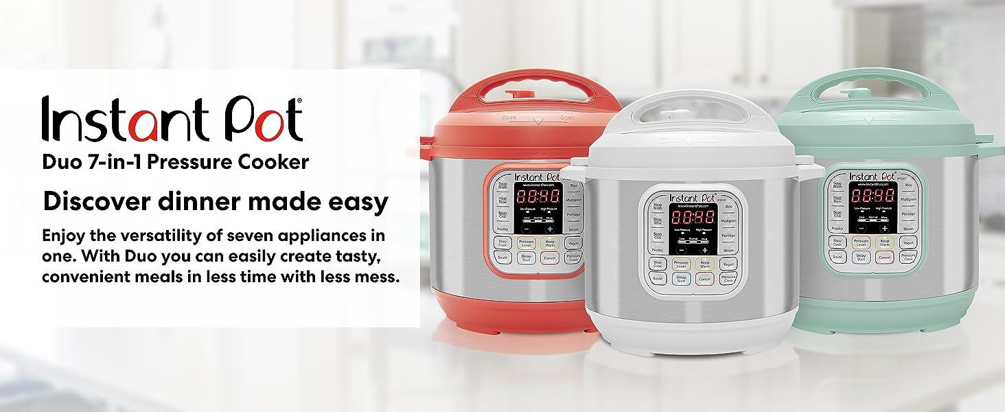 Instant Pot, Instapot, Insta Pot, multicooker, pressure cooker