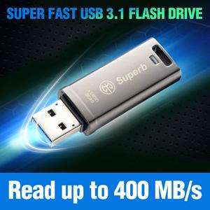 Axe Superb 256 Gb Usb 3 1 Superspeed Usb Stick Premium Computer Zubehör
