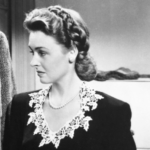 Donna Reed – Mary Hatch Bailey