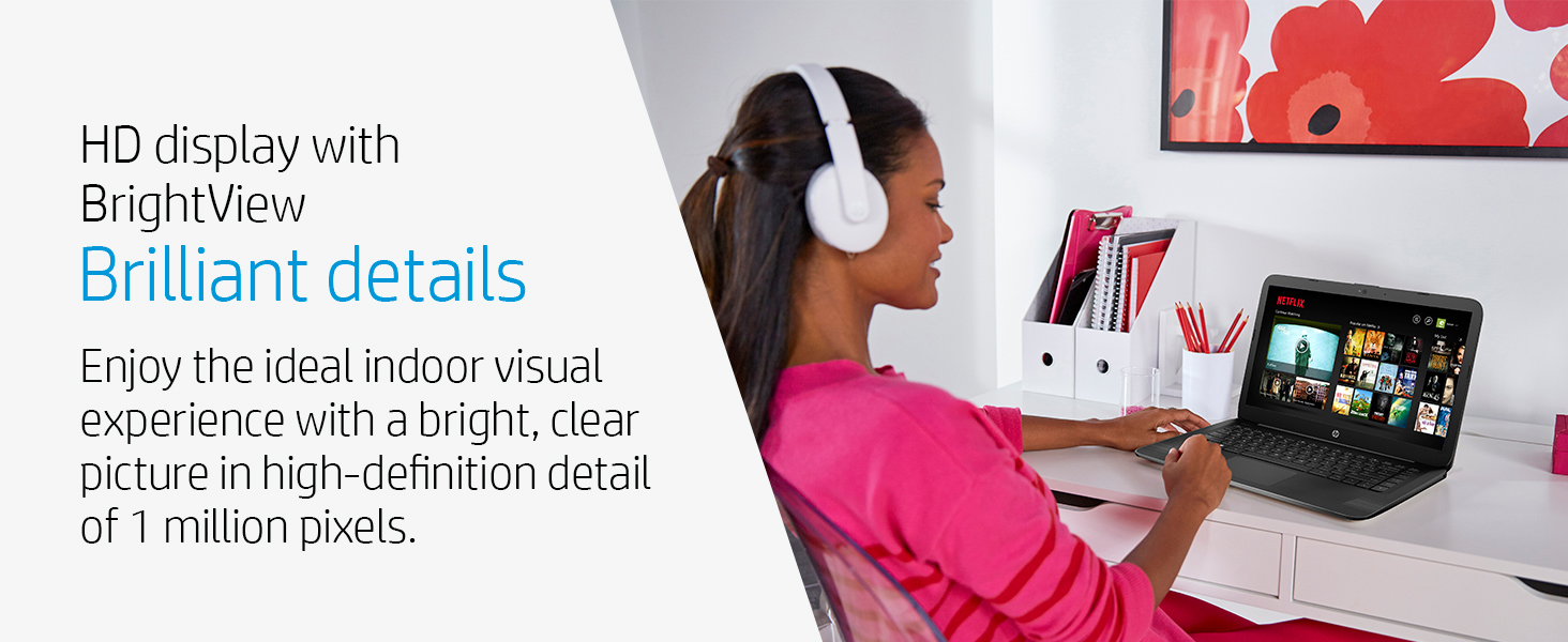 hd display high def brightview indoor viewing brilliant details detailed clear pixels million 1 rich