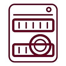 Philips Macchine da caffè Americano HD7462/20 Macchina da caffè Americano Daily con Aroma Twister, 1000 W, 15 Cups, Acciaio Inossidabile