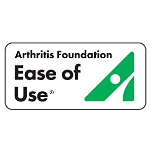 Arthritis Foundation Ease of Use Logo