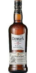 Dewars 12Y