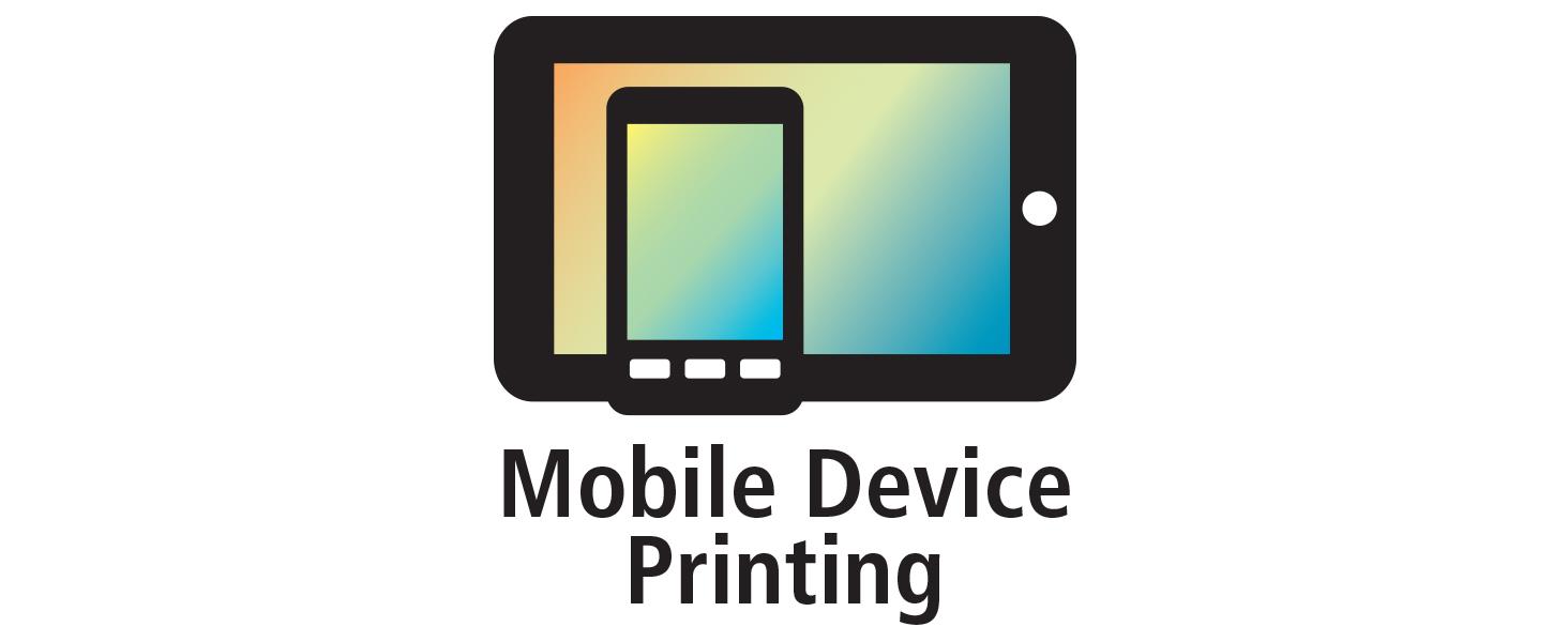 mobile printer, apple printer, mf634cdw, mf634, canon laser, color laser printer, laser printer