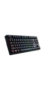 MasterKeys Pro S RGB