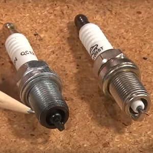 Briggs & Stratton 491055S Spark Plug Replaces 805015/72347/491055