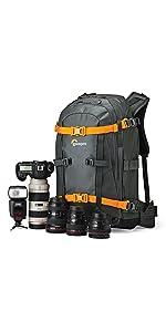 lowepro, outdoor backpack, whistler, DSLR