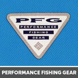Columbia Men's Terminal Tackle Long Sleeve Shirt, PFG, fishing