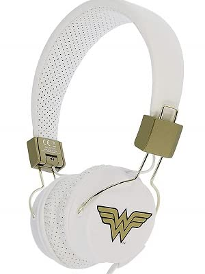 Otl Technologies Tween Kinder Kopfhörer Wonder Woman Elektronik