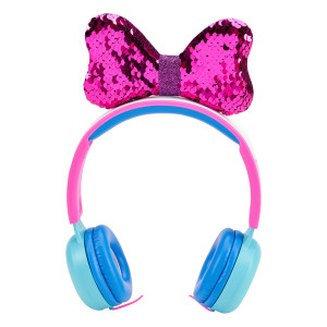 LOL Surprise Kid-Safe Headphones