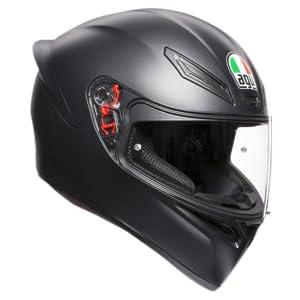 Agv K1 Solid Motorrad Integral Helm Auto